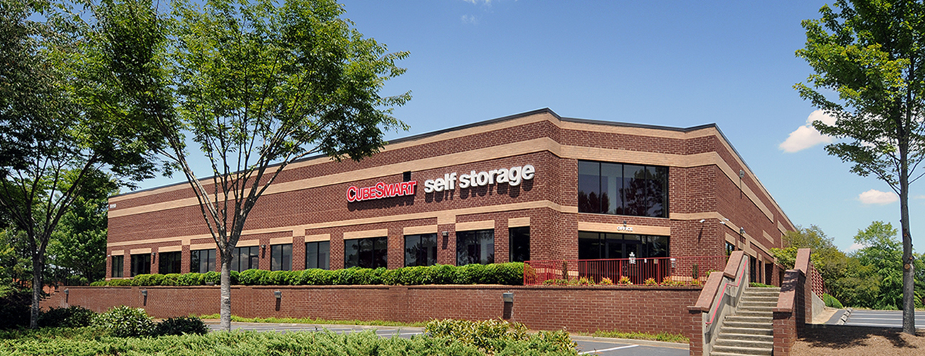 self storage, real estate, capital, development, financial services, investment, REIT, NYSE